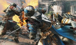Gameplay de For Honor
