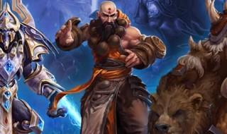 Nuevo contenido para Heroes of the Storm