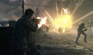 Quantum Break ya tiene fecha de lanzamiento y nuevo gameplay
