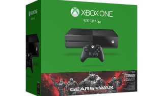 El Pack de Xbox One con Gears of War: Ultimate Edition costará 369,99€