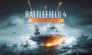 Battlefield 4: Naval Strike, gratis para los miembros de EA Access