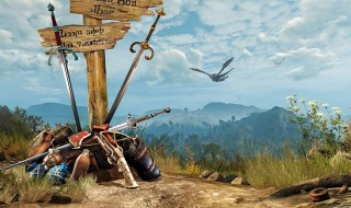 Ya disponible el modo 'nueva partida +' en The Witcher 3: Wild Hunt