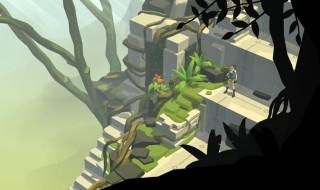 Lara Croft GO disponible el 27 de agosto