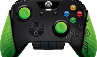 Razer Wildcat, nuevo pad para Xbox One