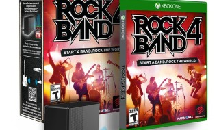 Rock Band 4 será compatible con la mayoría de instrumentos de PS3 y Xbox 360