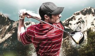 The Golf Club: Collector's Edition a la venta el 18 de septiembre