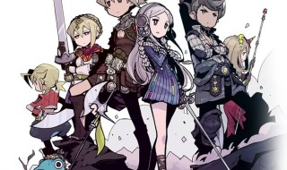The Legend of Legacy llegará a Europa en 2016