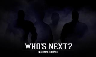 Mortal Kombat X tendrá nuevo contenido en 2016
