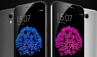 Los cinco móviles chinos más populares, de oferta