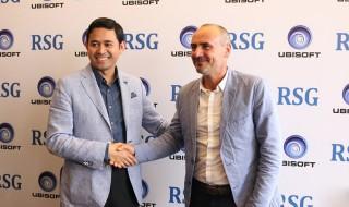 Ubisoft abrirá en Malasia un parque de atracciones en 2020