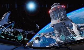 Adr1ft se retrasa, será título de lanzamiento de Oculus Rift