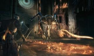 Dark Souls III a la venta en abril de 2016