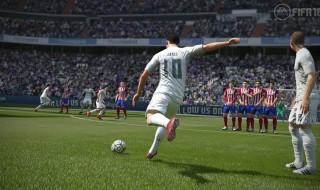 Ya disponible la actualización 4 de FIFA 16