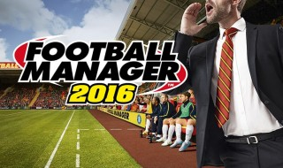 Anunciado Football Manager 2016