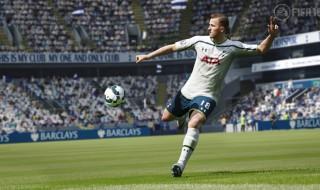 Los 50 mejores jugadores de FIFA 16 (del 30 al 11)