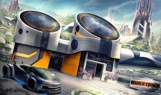 El mapa Nuketown estará en Call of Duty: Black Ops III