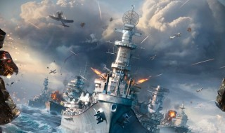 World of Warships ya tiene fecha de lanzamiento