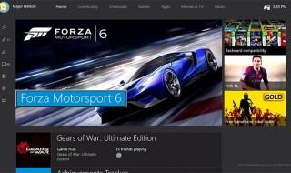 Un vistazo en vídeo a la primera preview de la nueva experiencia Xbox One