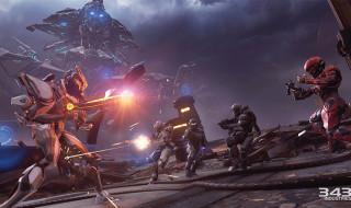 El sistema de recompensas de Halo 5: Guardians