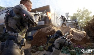 Anunciado el modo Free Run para Call of Duty: Black Ops III