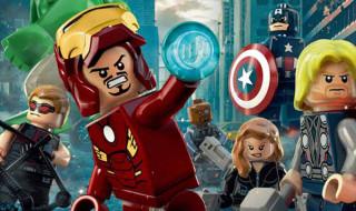 Nuevo trailer con gameplay de LEGO Marvel Vengadores