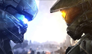 Anuncio para TV de Halo 5: Guardians