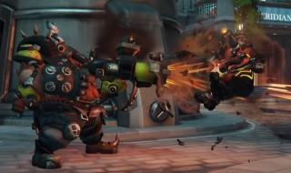 La beta de Overwatch también empezará el 27 de octubre en Europa