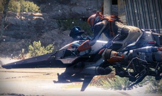 Los micropagos llegan a Destiny