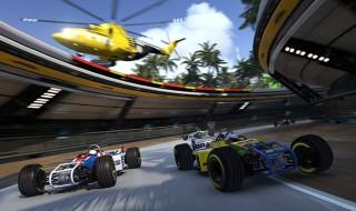 TrackMania Turbo se retrasa hasta principios de 2016