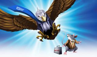 Western Digital compra Sandisk por 19 mil millones de dólares