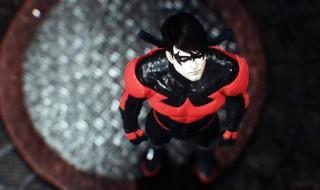 Ya disponibles los DLCs de noviembre para Batman: Arkham Knight