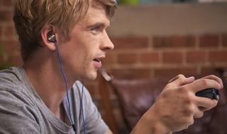 Nuevos auriculares in-ear oficiales para PS4