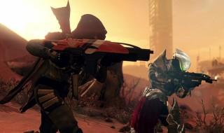 Destiny recompensa a los que juegan en compañía