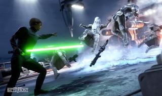 Los logros y trofeos de Star Wars Battlefront
