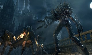 Las notas de  Bloodborne: The Old Hunters en las reviews de la prensa