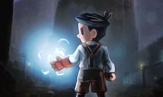 Teslagrad llegará a PS Vita el 27 de noviembre