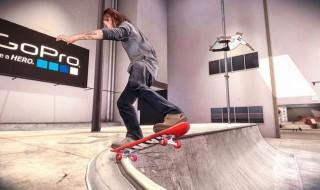 Tony Hawk's Pro Skater 5 recibe una importante actualización de casi 8GB