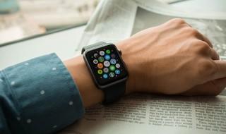 Podríamos saber del Apple Watch 2 en marzo