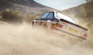 Las notas de DiRT Rally en las reviews de la prensa