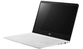 LG Slimbook 14Z950, el nuevo portátil ultraligero de LG