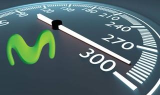 Movistar ofrecerá 300 megas simétricos a partir de febrero