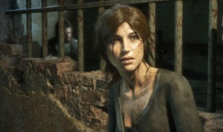 Disponible demo de Rise of the Tomb Raider
