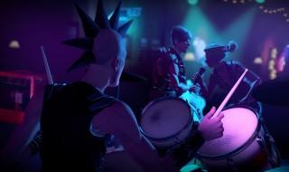 Rock Band tendrá versión para Oculus Rift en 2016