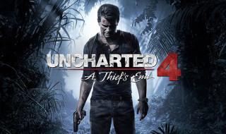 Uncharted 4 se vuelve a retrasar