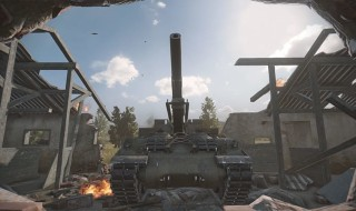 Ya en marcha la segunda beta de World of Tanks en PS4