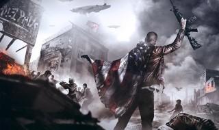Homefront: The Revolution ya tiene nueva fecha de lanzamiento