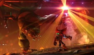 Ratchet & Clank se retrasa una semana