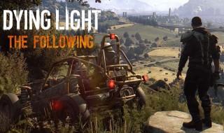Countryside, el nuevo mapa de Dying Light: The Following
