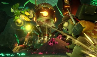 Beta abierta de Plants vs Zombies: Garden Warfare 2 la semana que viene