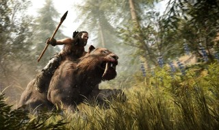Requisitos de Far Cry Primal en PC y nuevo gameplay